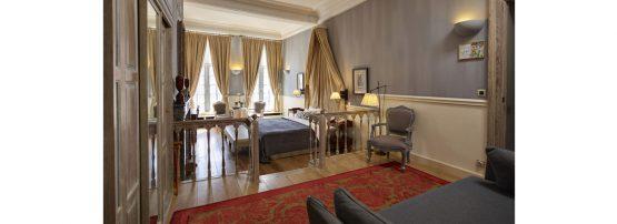 Chambre-Tuilerieen