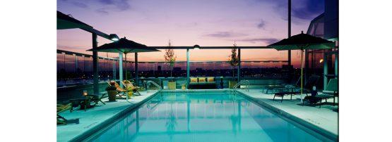 Gansevoort-pool