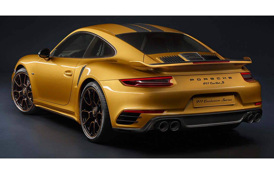 porsche la nouvelle 911 turbo s exclusive series luxe infinity magazine lifestyle luxe. Black Bedroom Furniture Sets. Home Design Ideas