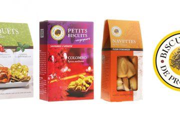 Biscuiterie de Provence : Délices de tradition provençale