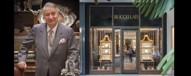 L'Italie, c'est aussi Buccellati 1