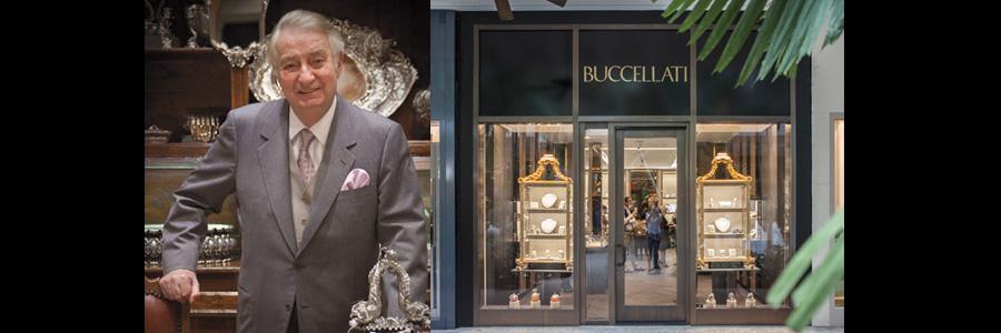 L'Italie, c'est aussi Buccellati