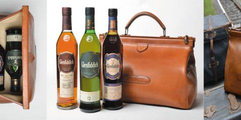 Charles Gordon's Bag La conquête d'un pionnier