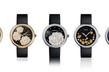 La nouvelle collection privée de Mademoiselle Chanel