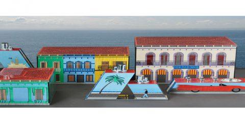 Elie Bleu Casa Cubana, « El Mosto » des collections de coffrets à cigares
