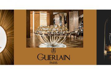 Guerlain s'offre un nouvel écrin 1