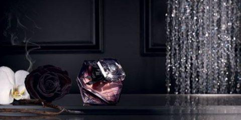 """Une version gourmande et aphrodisiaque pour le """"Trésor"""" de Lancôme"""
