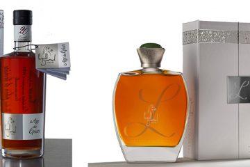 Léopold Gourmel : des cognacs d'exception