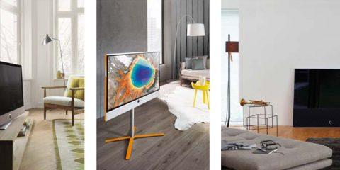 Loewe perfectionne ses téléviseurs Full HD