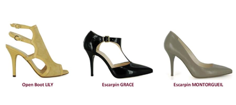 Oda Jeanne: Une nouvelle marque française de chaussures 4