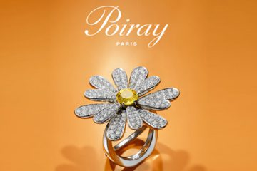 Poiray fête ses 40 ans avec des fleurs 1