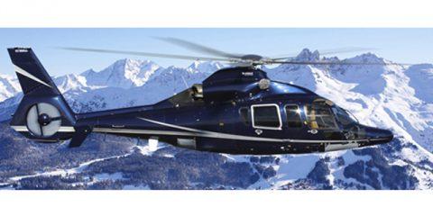 PrivateFly offre un nouveau concept de transfert en hélicoptère vers les stations de ski 1