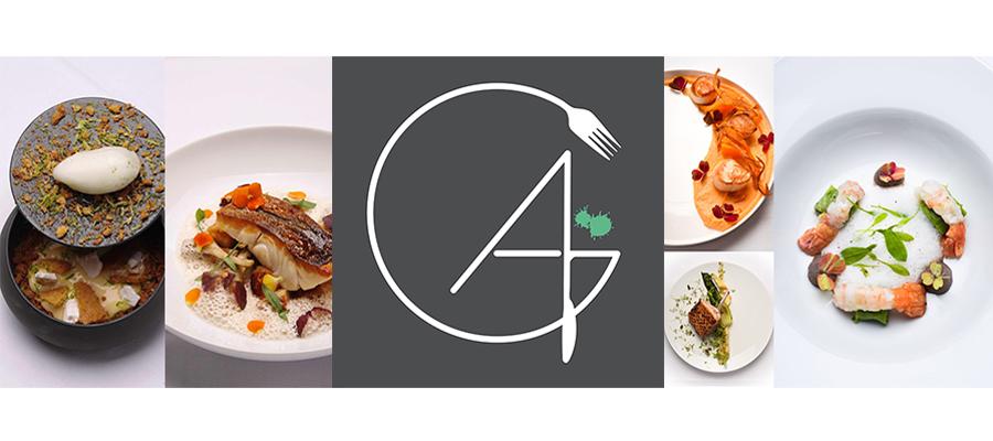 Restaurant AG par Alan Geaam : Saint-Germain-des-Prés 1