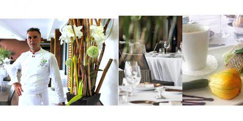 Le restaurant du Pont de Jons