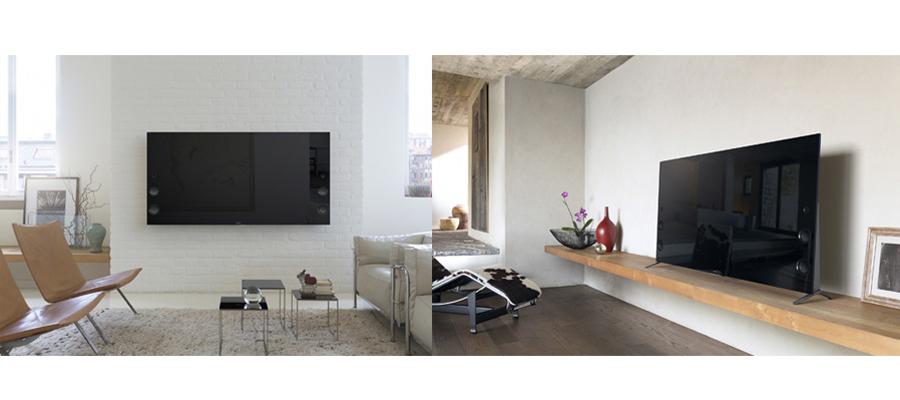 Sony la technologie HDR sur les téléviseurs Bravia 2
