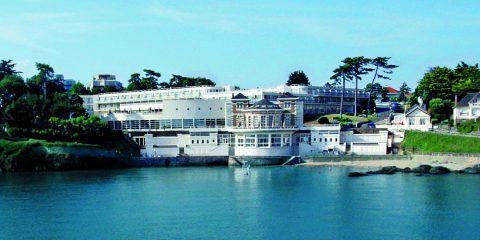 ALLIANCE PORNIC RESORT HOTEL THALASSO & SPA : LE CORPS ET L'ESPRIT 2