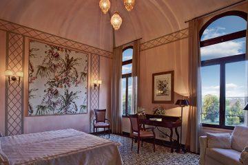 BAUER PALLADIO HOTEL & SPA : PARFUM DE RELIGIEUSES 2