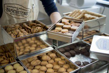 La Compagnie Générale de Biscuiterie  ouvre ses portes à Montmartre 2
