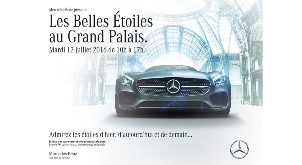 Mercedes-Benz Les Belles Etoiles 3