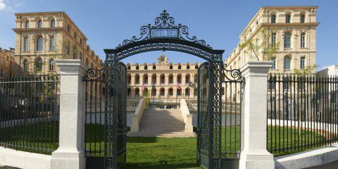 INTERCONTINENTAL MARSEILLE HÔTEL DIEU : LE PALACE DE LA CÔTE 2