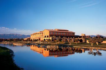 HOTEL PERALADA WINE SPA&GOLF : LA TRILOGIE DU PLAISIR 4