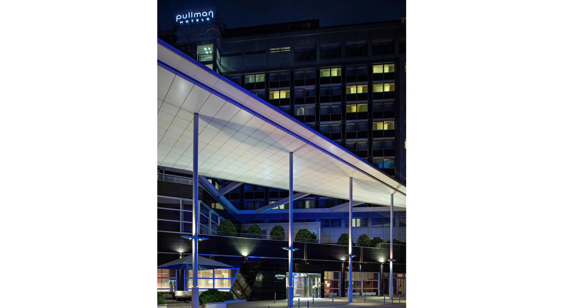 HOTEL PULLMAN COLOGNE : LA VILLE SOUS VOS PIEDS 1