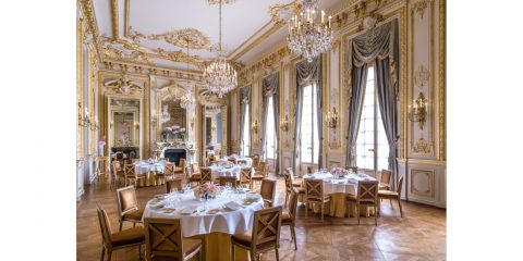 SHANGRI-LA HOTEL PARIS : EN SOUVENIR DE BONAPARTE 3