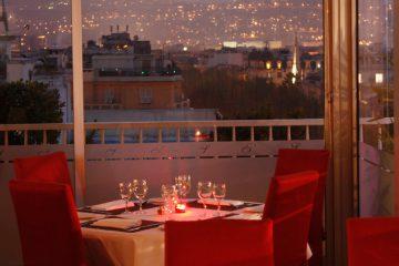 SPLENDID HOTEL & SPA : LE 7ème CIEL AU 8ème ÉTAGE 2