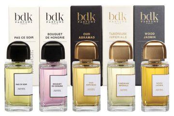 BDK Paris: Des parfums différents 2