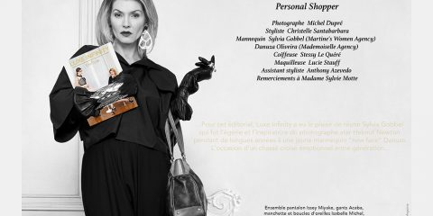 Editorial photo - Personal Shopper 5