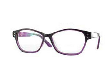 Les lunettes VINYL FACTORY 2