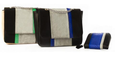 Le BELT BAG de BLEECKER BLUES