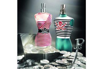 Deux éditions collector pour JEAN-PAUL GAULTIER Parfums