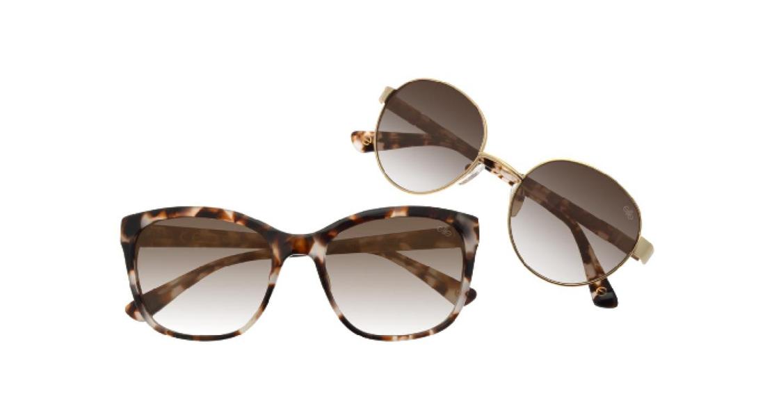 ELITE Models'Fashion signe une licence lunettes avec Key Optical Europe