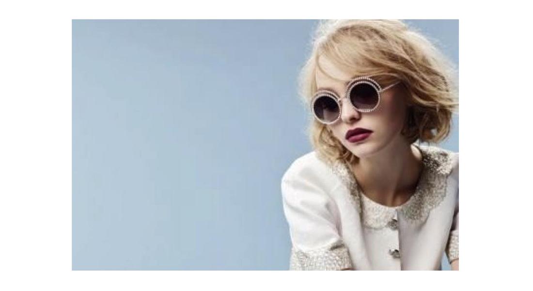 Lily-Rose Depp devient la nouvelle ambassadrice de CHANEL