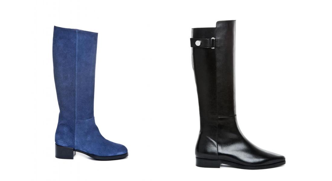 ANAKI : Quelles bottes pour cet hiver ?