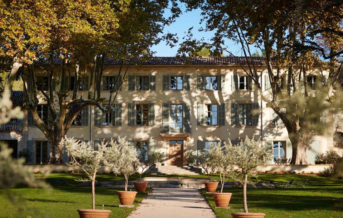 Domaine de Fontenille : Au cœur du Luberon 3