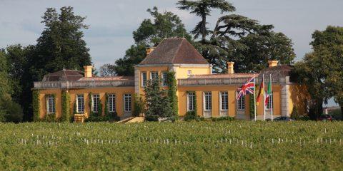 Château Lafon-Rochet 2014 : 4ème Grand Cru Classé, Saint-Estèphe 2