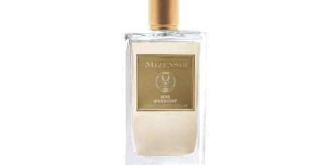 Mizensir Parfums : Rose Exaltanteet Bois Iridescent 4