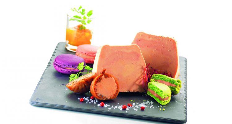 Lucien Doriath Le foie gras dans tous ses états... 2