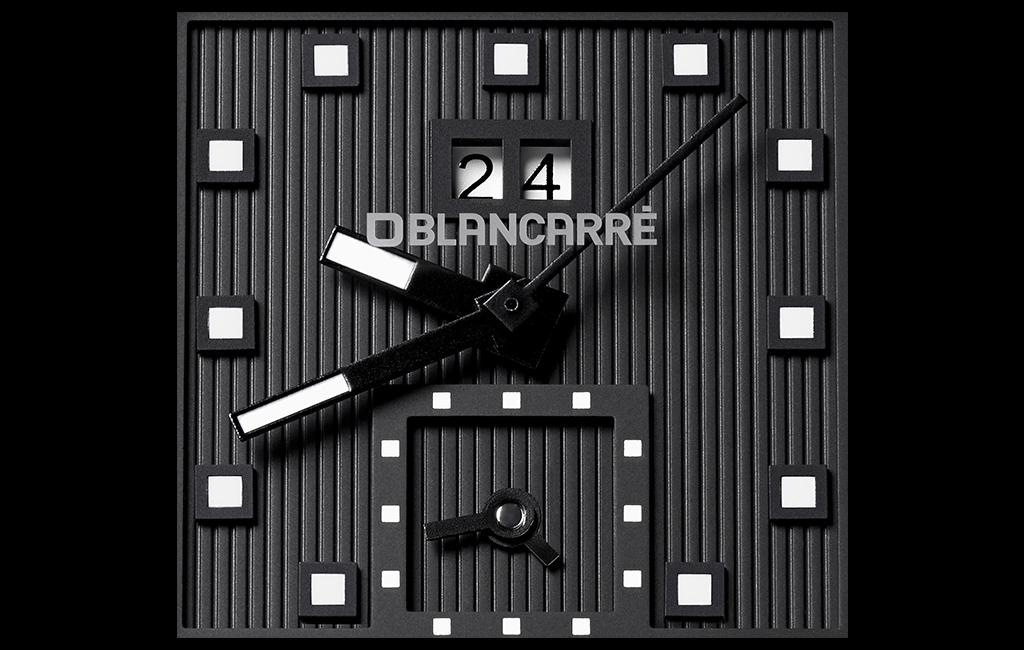 Les montres de l'homme d'aujourd'hui 1