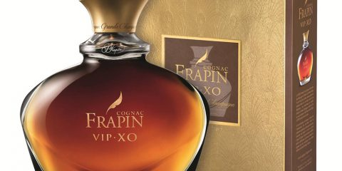 Cognac Frapin : Un enchantement des sens 1