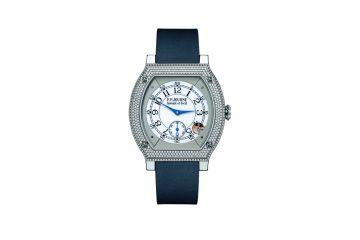 F.P. Journe : L'Elégante, une montre avec un cœur qui bat 2