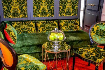 La Chambre du Marais : Le confort d'une maison bourgeoise 1