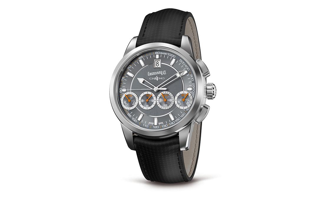 Eberhard & Co. 130 ans d'une exceptionnelle passion horlogère