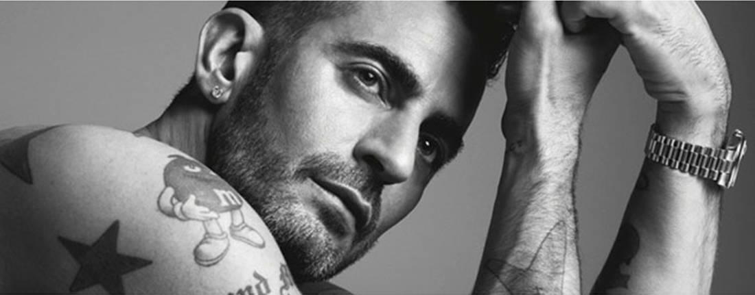 La marque Marc Jacobs vient de nommer Eric Marechalle comme nouveau PDG