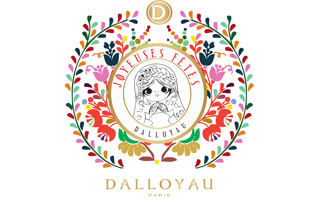 Dalloyau: Féérie slave