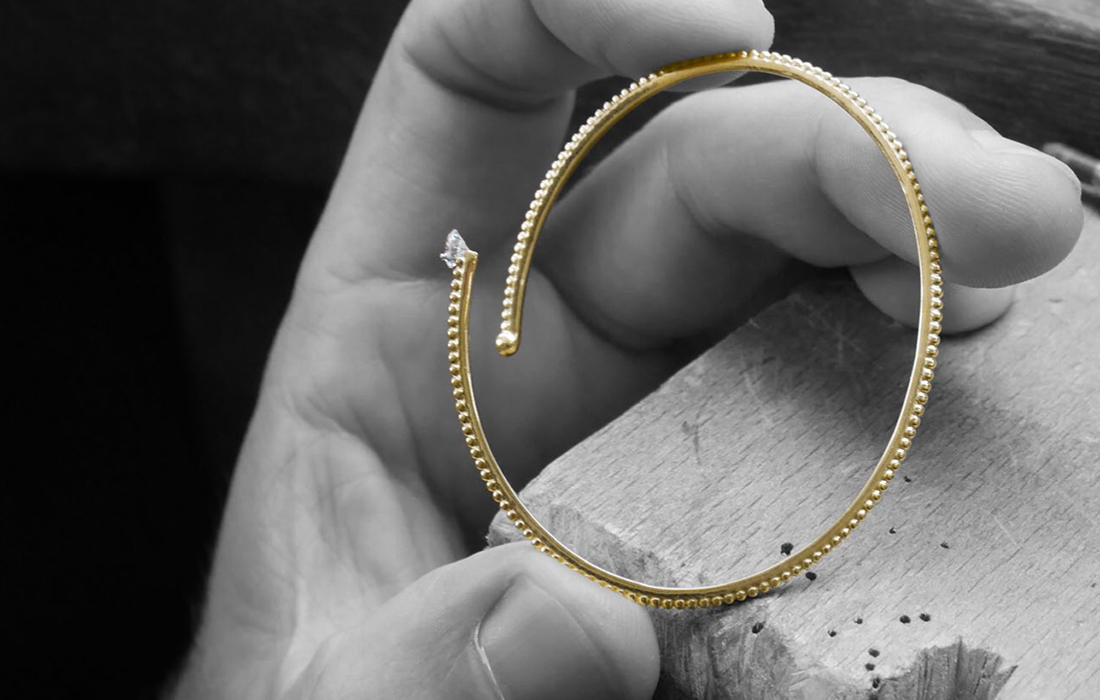 Sarlane: Une vision contemporaine de la joaillerie