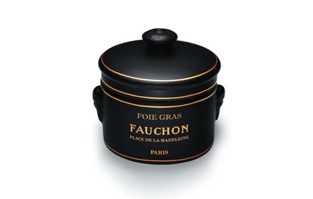 Fauchon Paris «Minuit» l'heure de la gourmandise