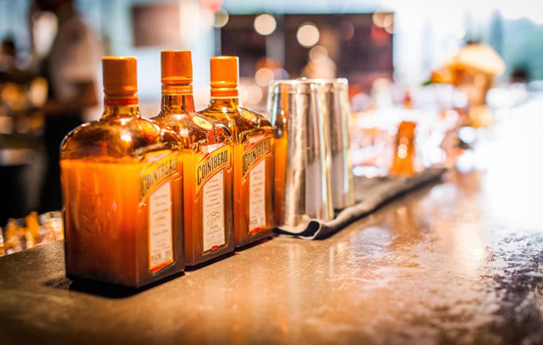 Rémy Cointreau: tandis que les «liqueurs et les spiritueux» sont en baisse, la vente des cognacs grimpe